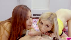 BrattySis Jade Jantzen, Piper Perri - Go Get Your Step Brother