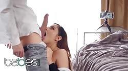 Babes - Markus Dupree Getting His Ass Lick By Smoking Ass Babe Vanna Bardot